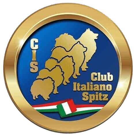CIS - Club Italiano Spitz logo