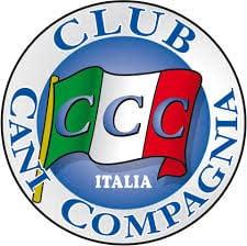 CCC - Club Cani Compagnia logo