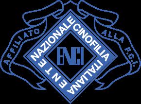 ENCI ente nazionale cinofilia italiana logo